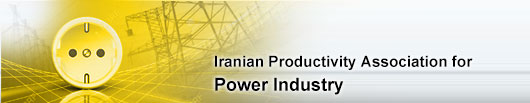 Iranian Productivity Association for Power Industry